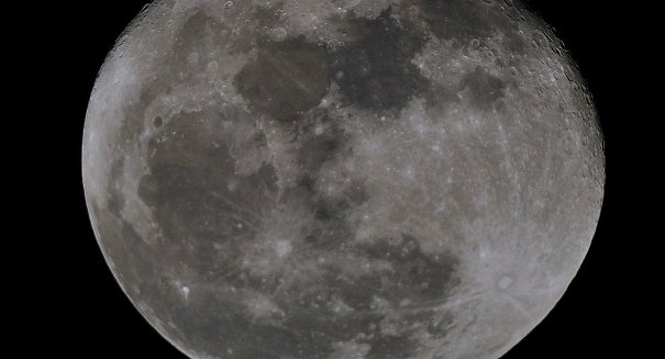 Supermoon lunar eclipse will light up the skies next week