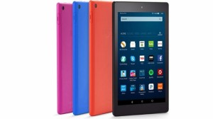 Amazon's Fire HD 8 adds Alexa and cuts the price