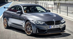 BMW's stunning new M4 GTS shines at the Amelia Concourse