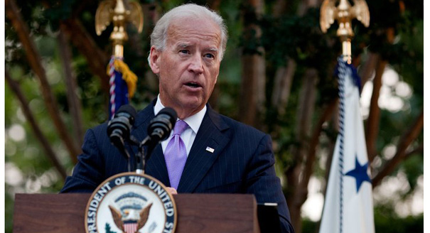 Joe Biden drops out of presidential race
