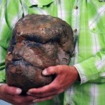 Shocking discovery: Has this man really found Bigfoot skull?