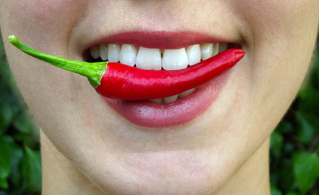 Chowing down on chili peppers could make your live longer