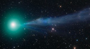 Massive comet discovery shocks scientists