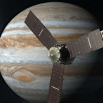 NASA's Juno probe may solve the mysteries of the early solar system