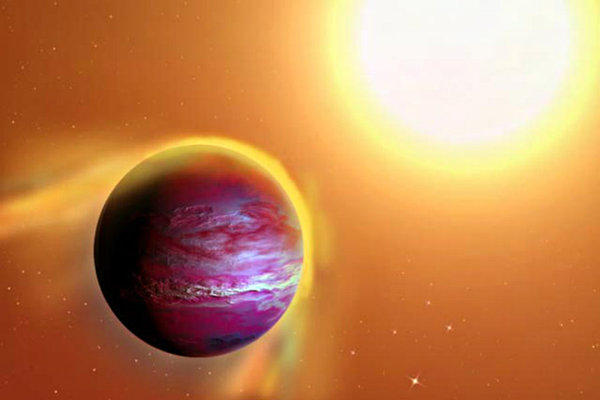 "Scientists stunned to find massive cluster of ""Hot Jupiters"""