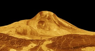Scientists shocked by discovery on Venus