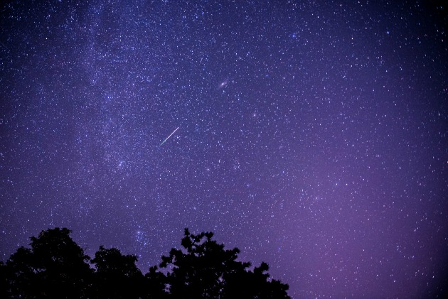 Get set for an amazing meteor shower in upcoming weeks