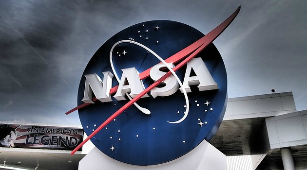 NASA hiring someone to protect from alien invaders, but there's a big twist