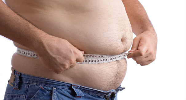 Shocking study: Being overweight ages your brain by 10 years