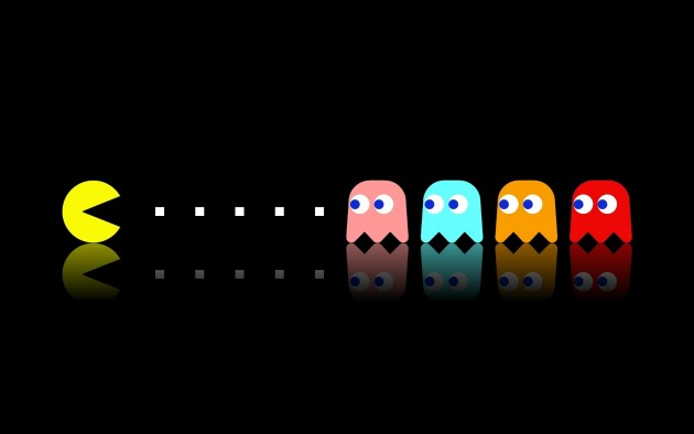 Scientists create amazing real-life Pac-Man with organisms [Video]