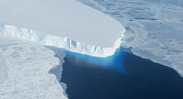 Scientists shocked by alarming discovery in Greenland