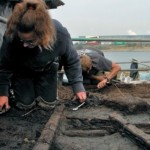 Metal detector discovery leads to important archaeological find