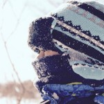 Proving mom right: Wrapping up warm could stop you from getting a cold
