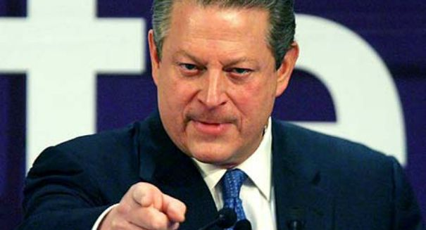 Will Al Gore make a bid for president in 2016?
