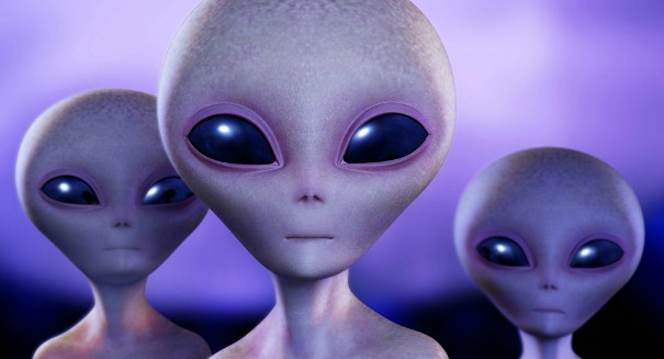 We may have discovered a new way to find aliens