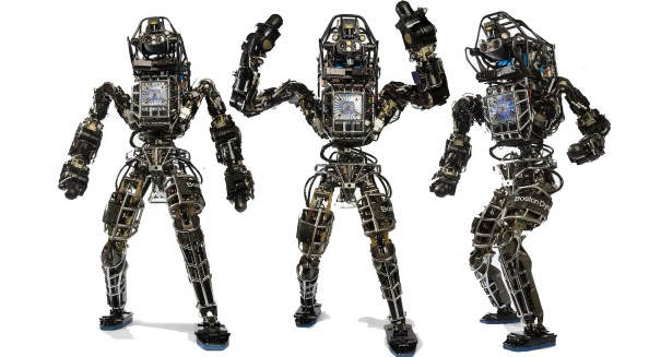 Scientists stunned by Google's new Atlas robot