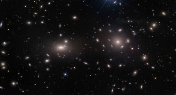 Dead galaxy could harbor dark matter, study finds