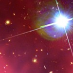 Scientists stunned by dark matter discovery