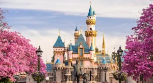 Major emergency at Disneyland, authorities scrambling