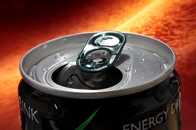 Warning to troops: Energy drinks potentially dangerous