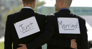 Shocking discovery: Scientists find 'gay gene'