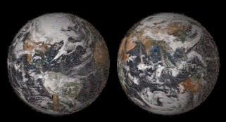 Scientists astonished by huge global warming discovery