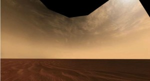 NASA stunned by incredible images on Mars