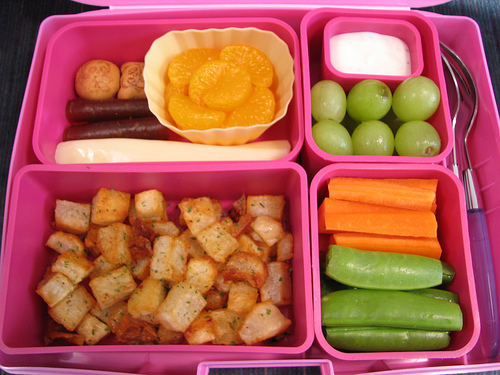 CDC Report: School meals healthier than ever, thanks to tougher regulations