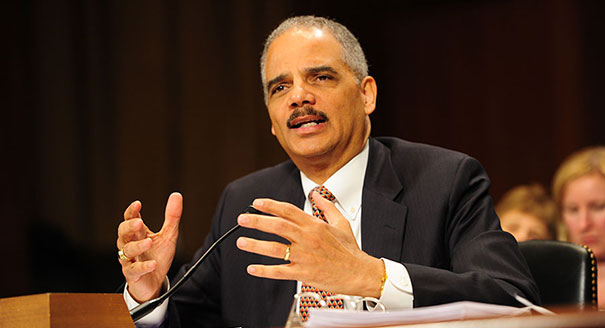 AG Eric Holder: Increasing heroin overdose deaths are an 'urgent and growing public health crisis'