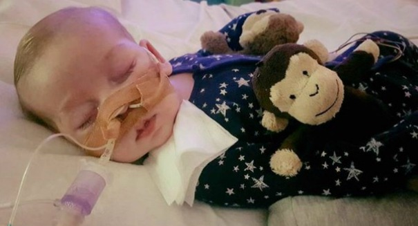 Parents' request for terminally ill little boy to die at home refused