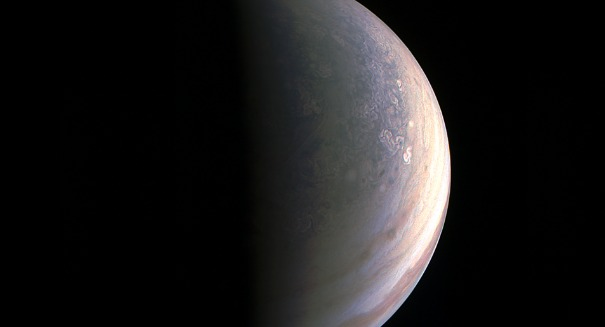 Scientists stunned by huge Jupiter discovery