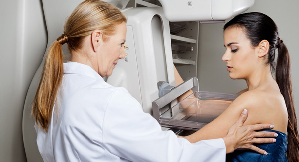 Has science found an early indicator of breast cancer?