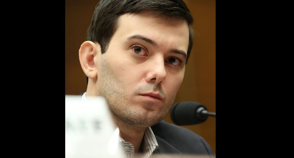 Shocking report: A drug company just pulled a Martin Shkreli