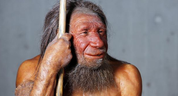 Shocking discovery shines light on human, neanderthal relations