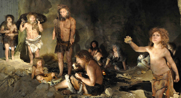 How long have humans been warring?  New discovery sheds some light