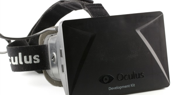 Oculus Rift Now Available for Pre-Order for the Price of…$599