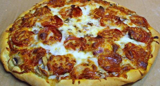 Frozen pizza discovery sparks deadly disease panic