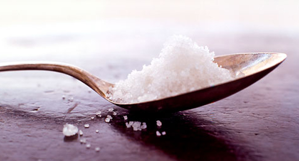 The shocking truth about salt