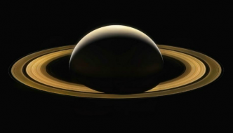 Stunning photo of Saturn will blow your mind