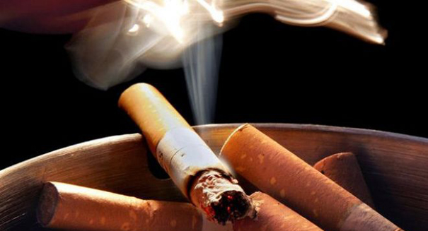 New study says students are losing interest in smoking