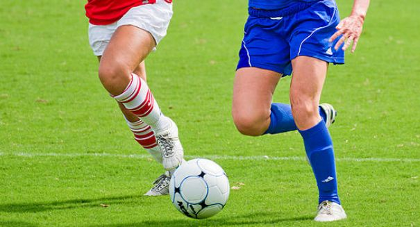 Athletes beware – Rubber turf crumbs linked to cancer