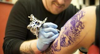 Huge breakthrough: Stunning discovery about tattoos (VIDEO)