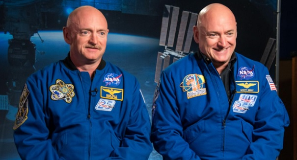 NASA Twin Study Shocker: Space Travel Altered Astronaut Scott Kelly's DNA