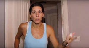 Mom destroys 'sick' dads in amazing viral video