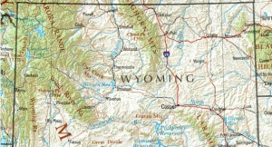 Wyoming's largest industry is on the rocks