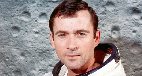 NASA astronaut John Young dies at 87